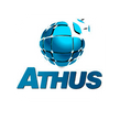 athus logotipo para o site do creativosb