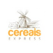 cereais express logotipo para o site do