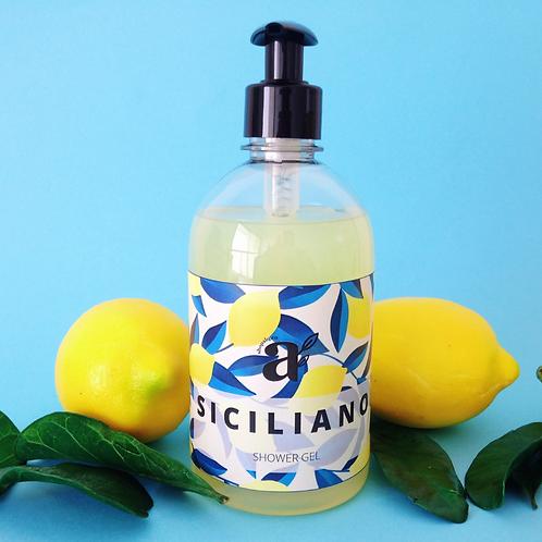 Siciliano Shower Gel