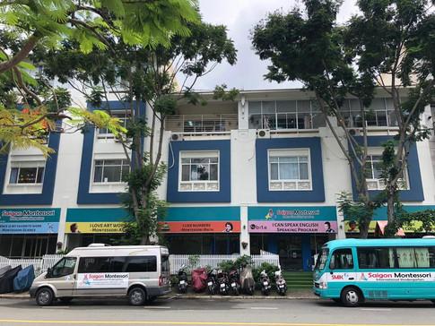 Saigon Montessori