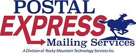 Postal Express Logo