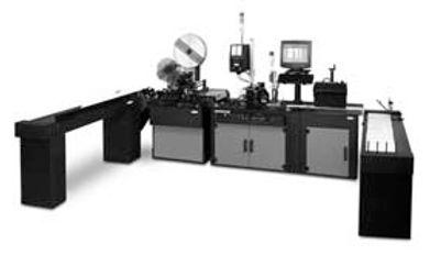 Inkjet, tabbing, and printing machine