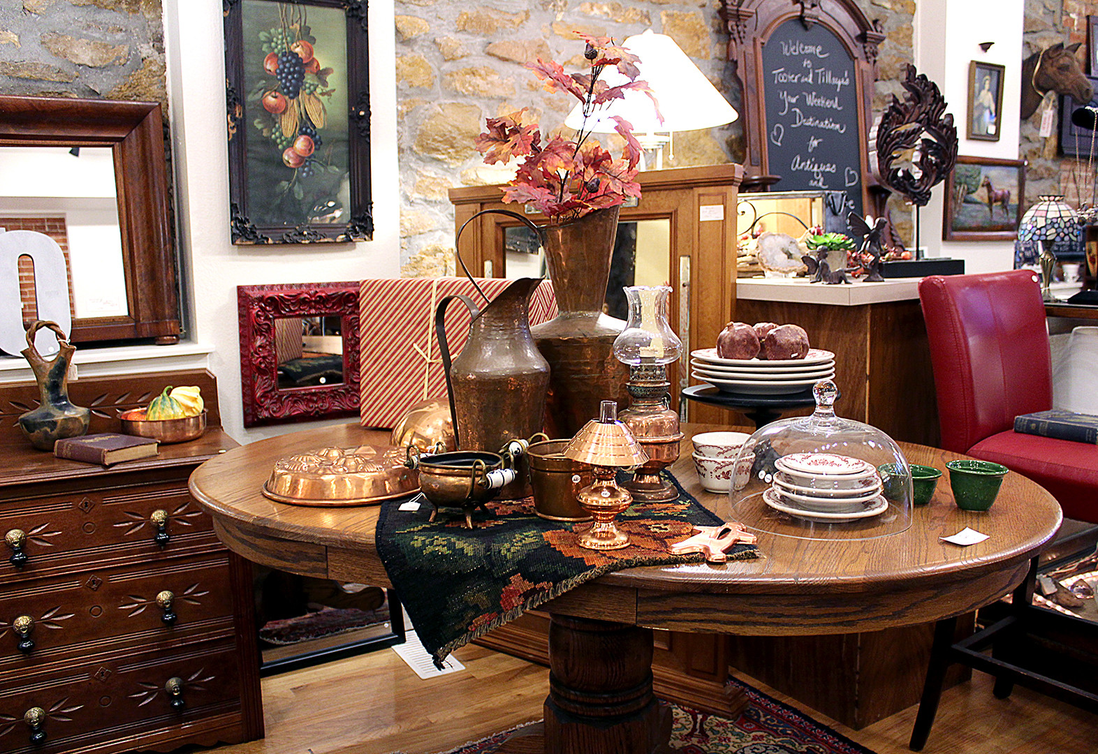 Tooter Tillayes Home Goods Home Goods