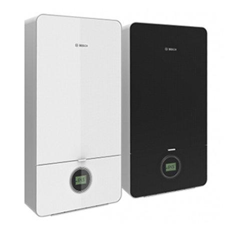 Bosch 7000 I Kw 24/28  - Installazione compresa