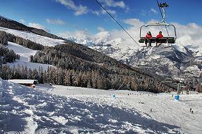 Impianti sci valle aosta