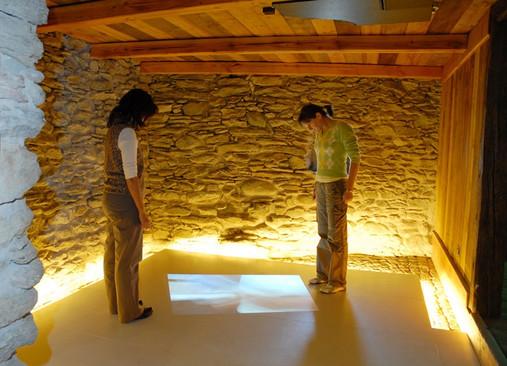 Maison Bruil Introd_interno - Foto Archi