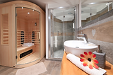 Ola bagno sauna