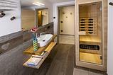 Orvieille bagno sauna