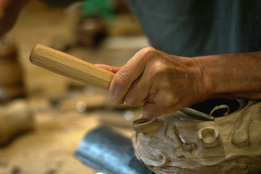 Laboratorio artigiano Introd