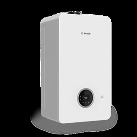Bosch 2300 W Kw 24/28  - Installazione compresa