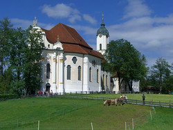 Wieskirche neu