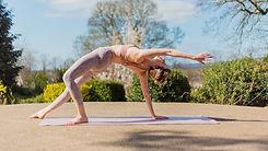 21 Vanessa Faye Taylor - Yoga - Lee Park