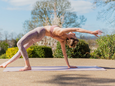 Which Yoga Class Is Perfect For Me?