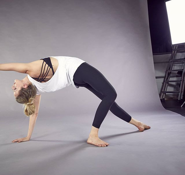 Yoga Legging Top Picks