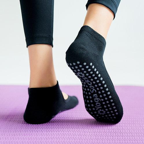 Barre Grip Socks