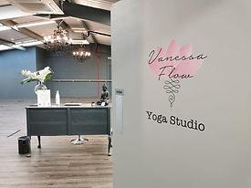 Yoga Studio Clitheroe