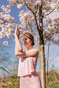 Vanessa Flow Yoga Teacher