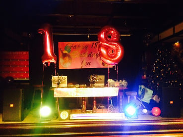 Helium Party Balloons and Decorations for parties, weddings and special events of all kinds kids parties catered for