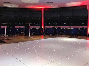Sparkle LED Dance Floor Hire, Dublin, Ireland