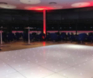 Sparkle LED Light Up Twinkling Dance Floor Dublin Ireland Nationwide