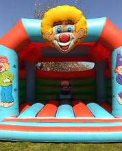 bounce bouncy castle hire dublin ireland kids parties special events