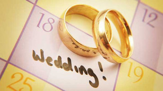 How To Ensure Your Wedding Party Goes To Plan