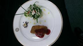 Event Catering, Mobile, Dublin, Ireland, Buffet