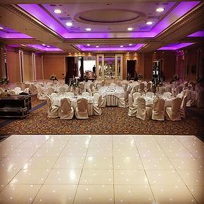 Sparkle Dance Floor Hire, LED, Dublin, Ireland, Sparkling,