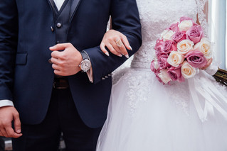 3 Tips To Come Under-Budget On Your Wedding!