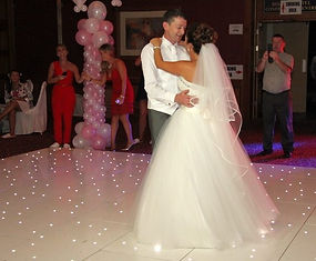Sparkle LED Dance Floors, Hire, Dublin, Ireland, nationwide service