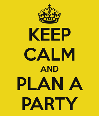 How To Ensure A Party Or Event Goes To Plan