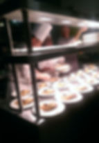 mobile event catering private parties special events dublin ireland functions