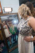 Magic Selfie Mirror Hire Dublin Ireland Photo Booth Wedding Event