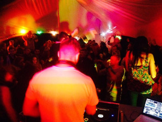 How To Hire A Great DJ For Your Event