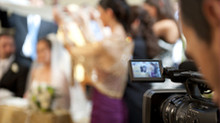 5 Tips For Choosing The Right Wedding Videographer