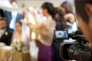 Silver Wedding Video Package