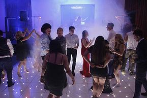 Full Ballroom Uplighting, Uplighters, Weddings, Parties, Events, Dublin, Ireland