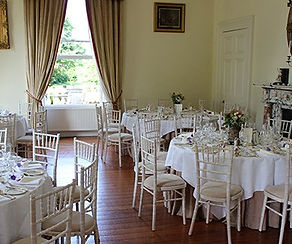 Chivari Chairs for Hire in Dublin and Ireland