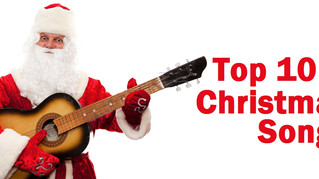 Wide Variety's Top 10 Christmas Songs!