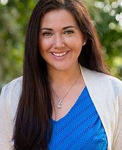 Samantha Jarvis mental health counselor.