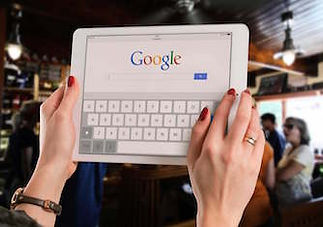 SEO Google improvements for small businesses.