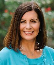 Jennifer Wheat - Marriage therapist Sara