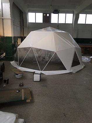 Dome ecoPod 4 V2