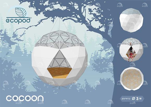 Tree ecoCocoon