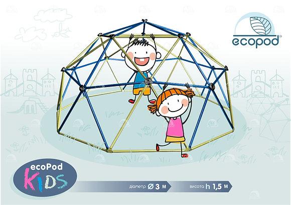 Kids ecoPod