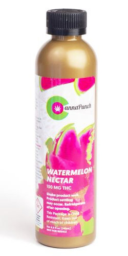 Canna Punch  Watermelon Nectar