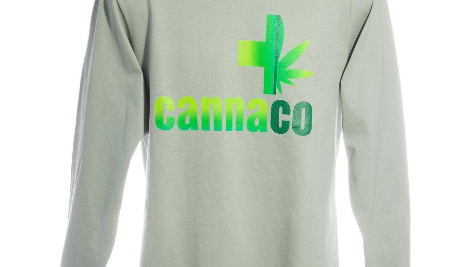 Large CannaCo Logo Shirt