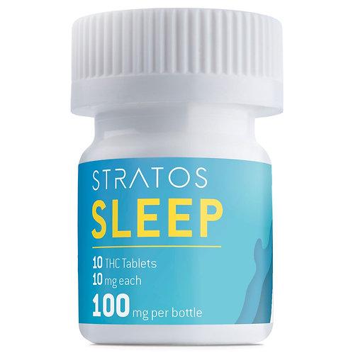 Stratos Sleep 100mg