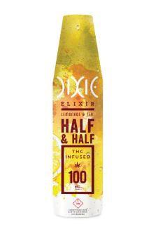 Dixie Elixir Half and Half Drink