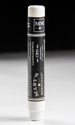 Mary's Medicinals CBN Transdermal Pen